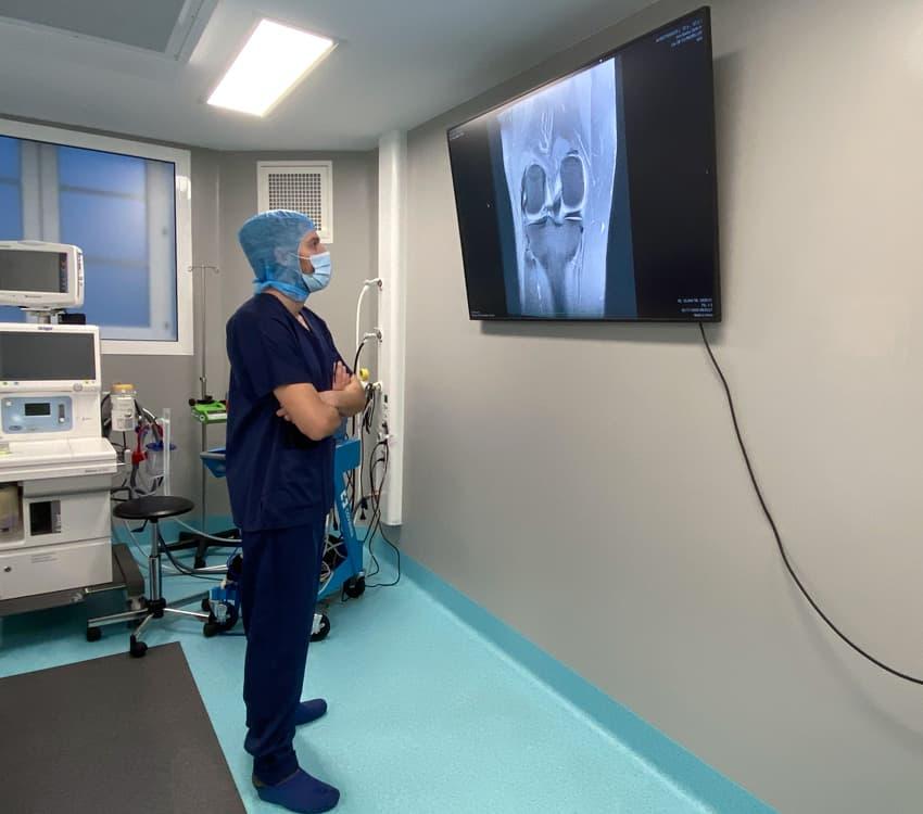 Dr Laurent Casabianca Paris